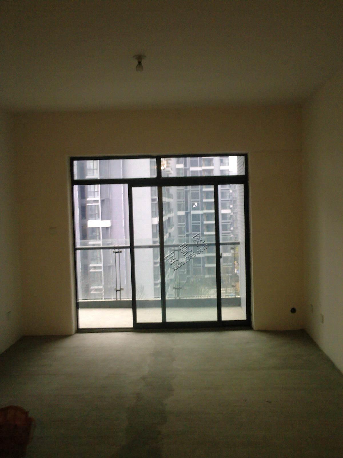 客厅和休闲阳台