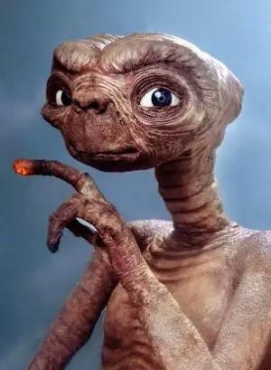 你相信有外星人吗 科学家找到外星人存在的铁证了 ET你怕不怕