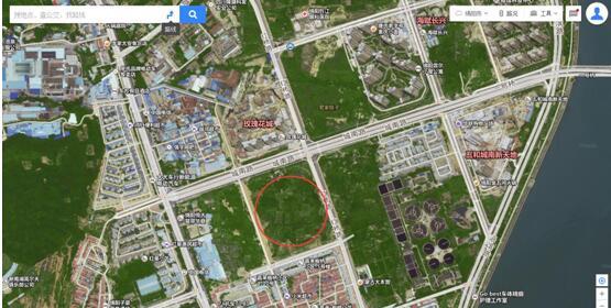 城南新区(红星社区D地块)
